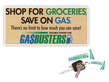 Gasbuster