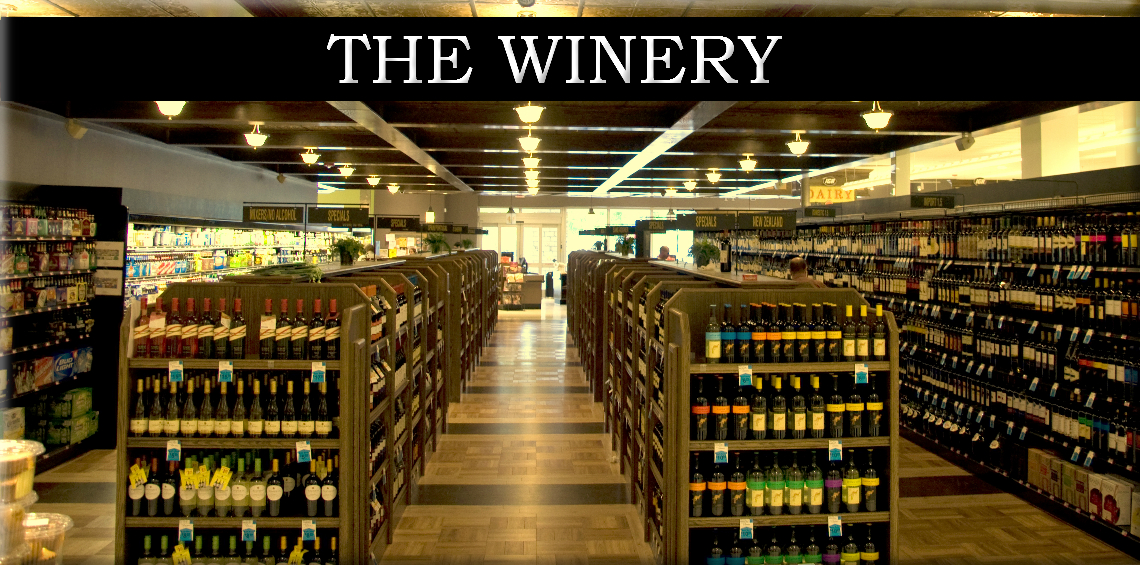 Picture of Wine Department