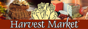 Harvest Mkt: Estacada, White Salmon, Novato