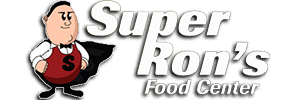 Super Ron's Food Center