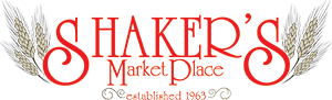 Shaker's MarketPlace