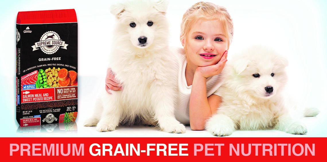 Supreme Source Pet Food