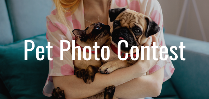 Purina Pet Photo Contest