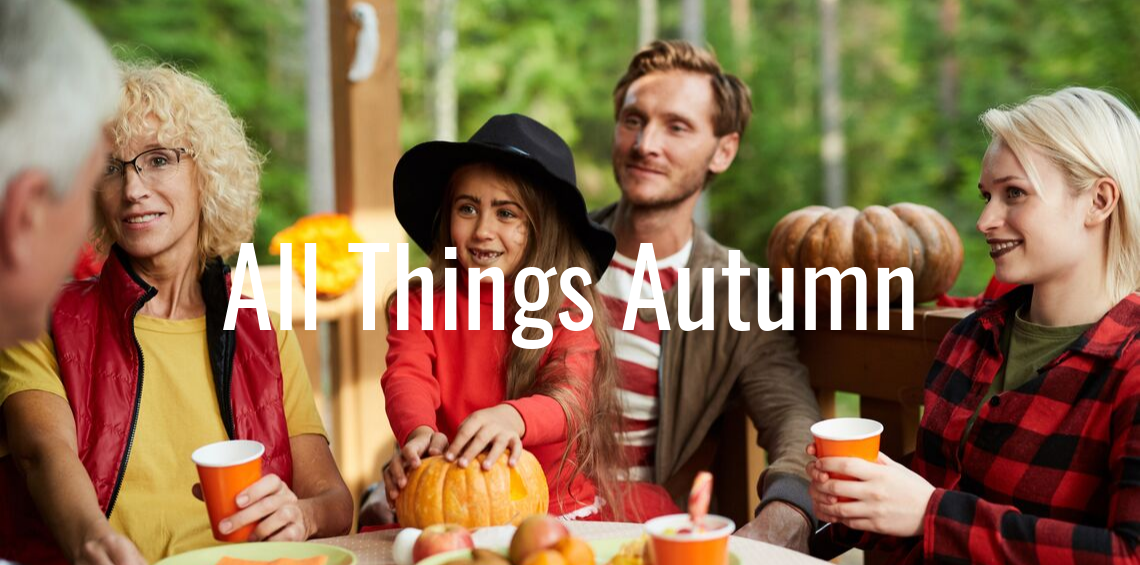 All Thing Autumn