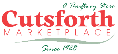 Cutsforth Logo