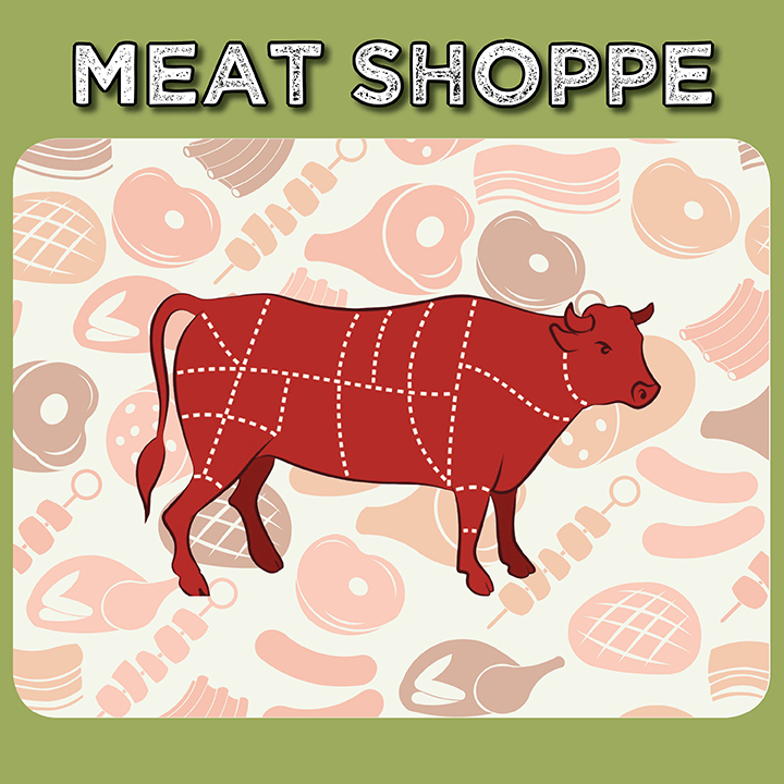 Link to Meat Shop