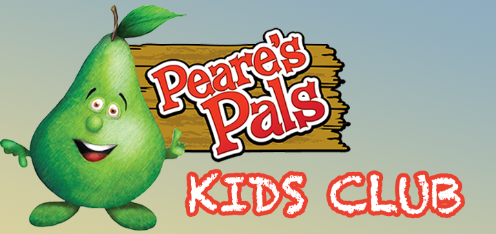 PEARE'S PALS KIDS CLUB