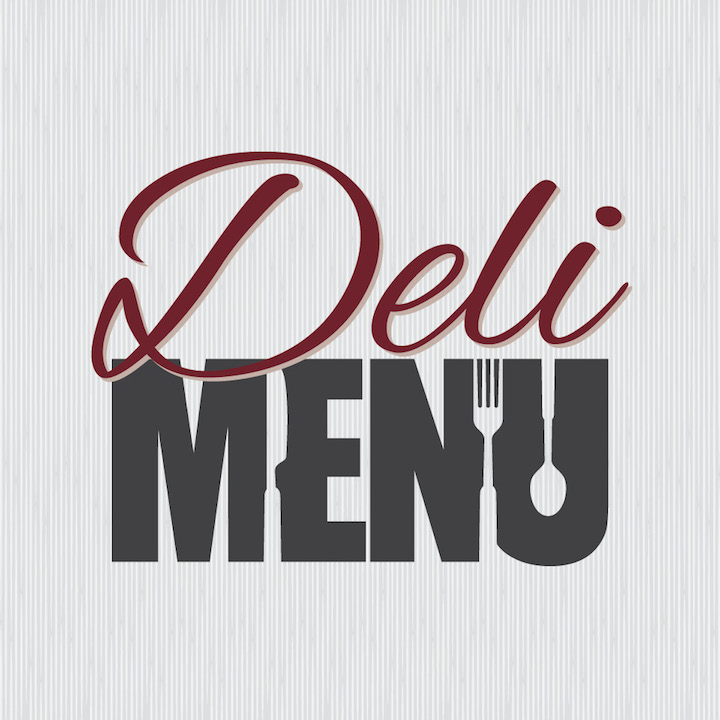 Link to Deli Menu
