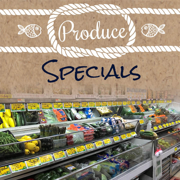 Produce Specials Graphic
