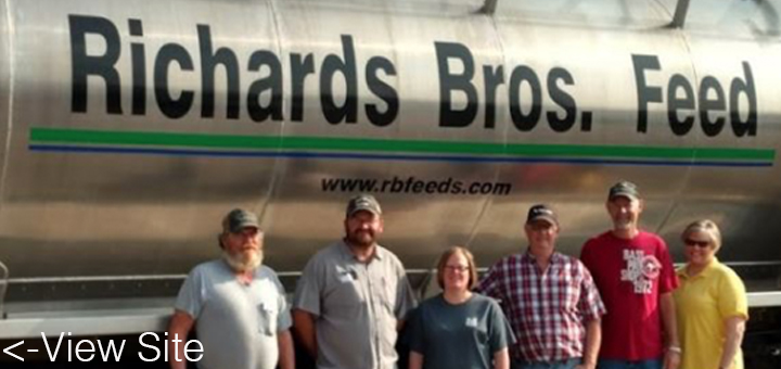 Richards Brothers Feed