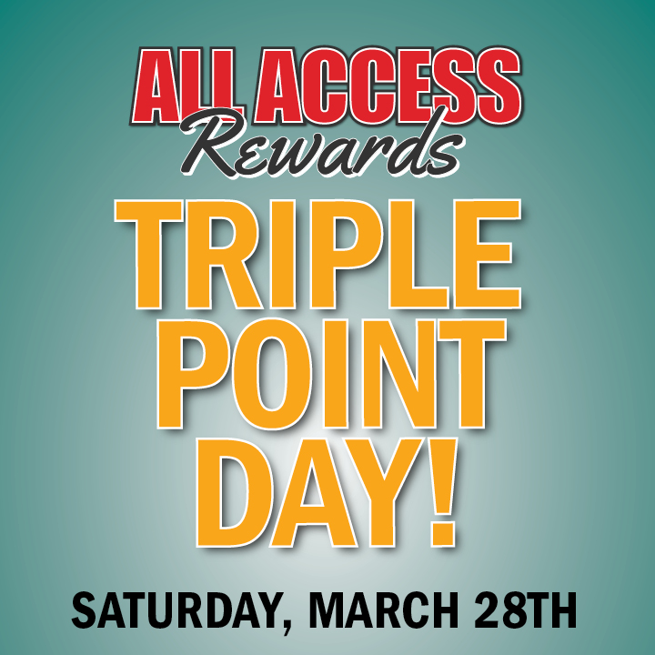 TRIPLE POINT DAY