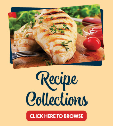 Click here to browse recipes