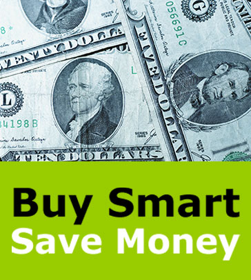 Buy Smart Save Money