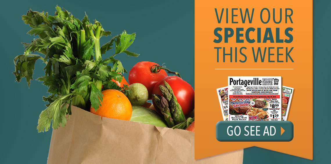 Portageville Food Rite Weekly Ad