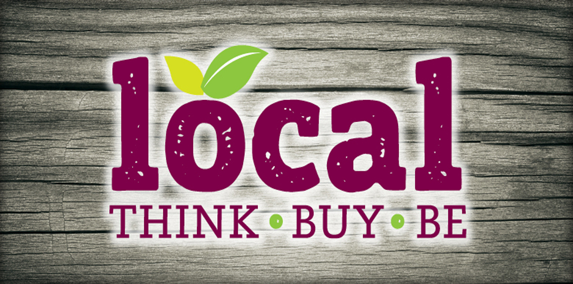 Local: Think, Buy Be