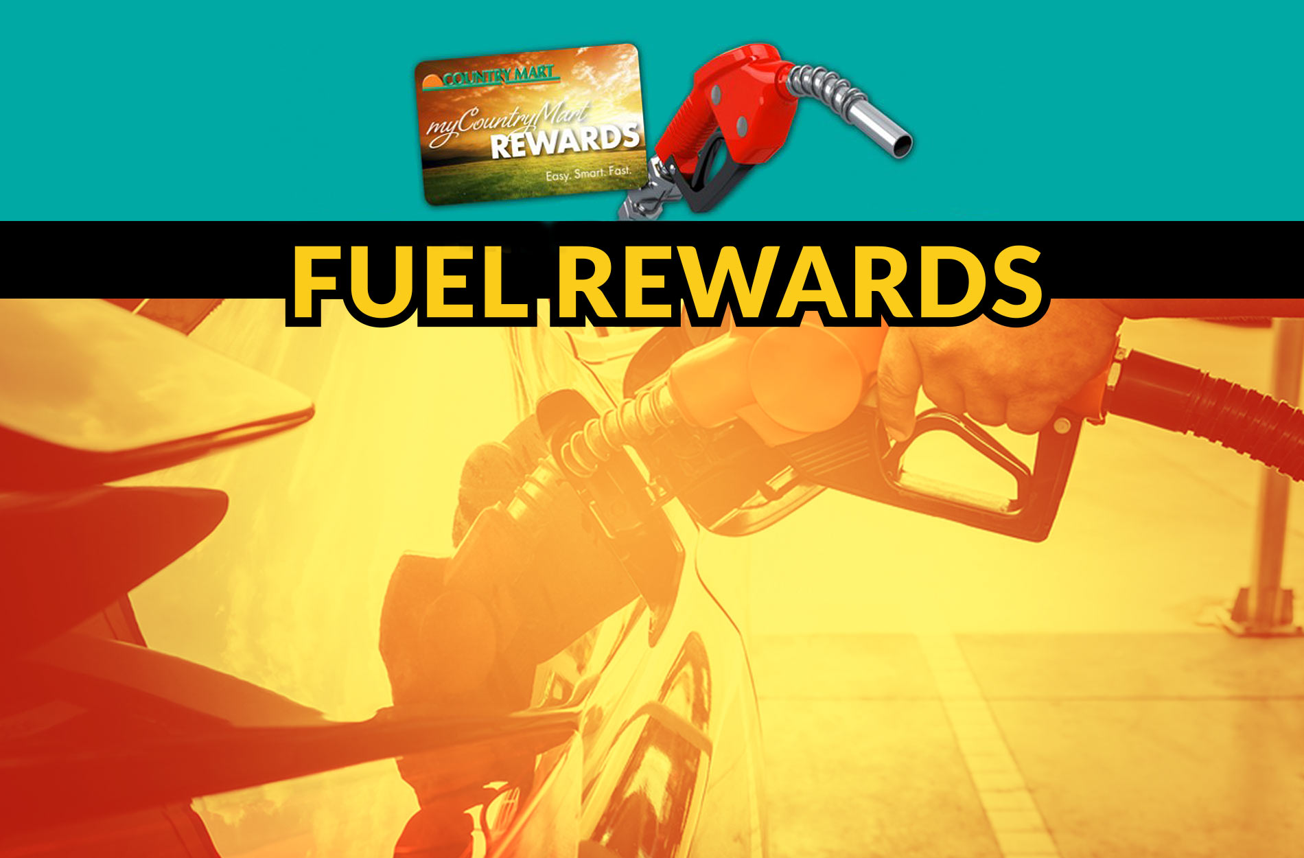 Fuel Rewards Program link