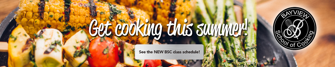 BSC Summer Classes