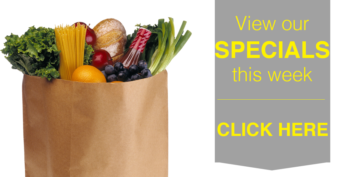 View Ad Specials