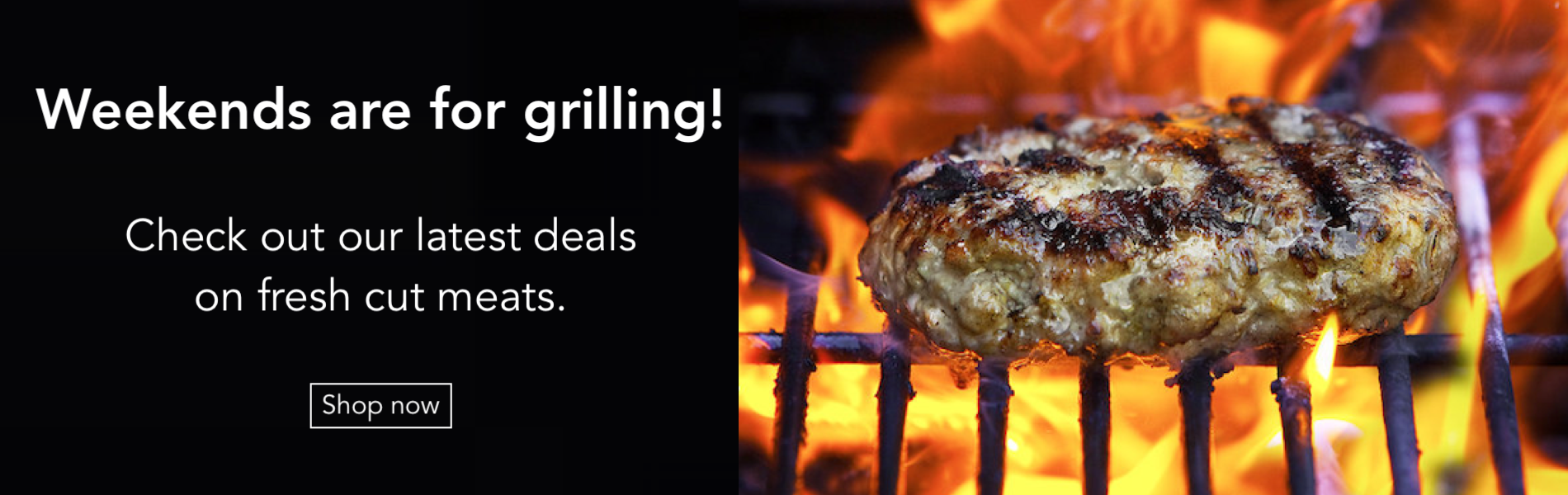 Weekends are for Grilling!